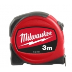 Рулетка Milwaukee COМPACT S3/16 (48227703)